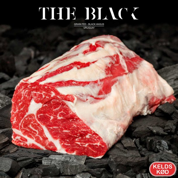 Ribeye 2,5 + kg The Black
