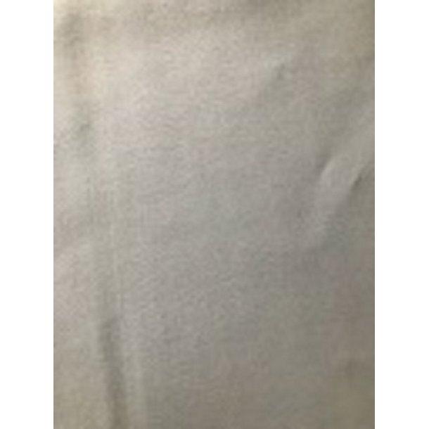 Leje af Stof dug Hvid 140 x 250 cm